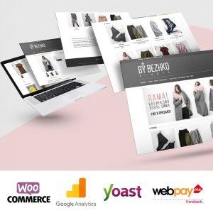 tienda virtual woocommerce wordpress webpay plus transbank integraciones