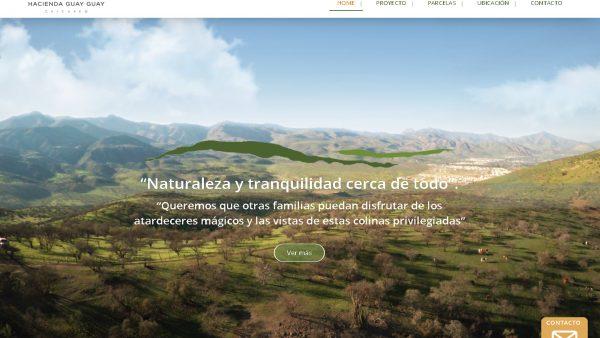 hacienda guay guay chicureo