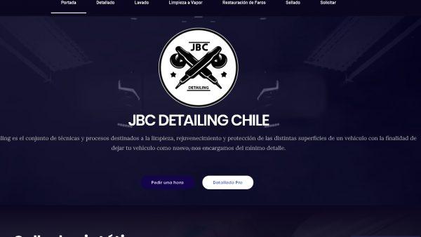 jbcdetailing.cl