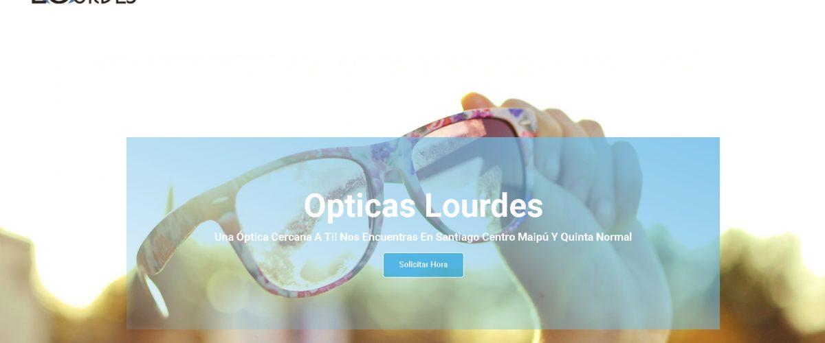 opticaslourdes.cl
